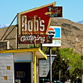 Bobs Caterting by Sherry Hutsell