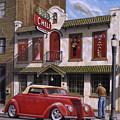 Bob's Chili Parlor by Craig Shillam