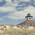 Boca Grande Lighthouse by Stephanie McDowell