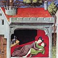 Boccaccio: Lovers, C1430 by Granger