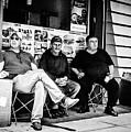 Bodega Boys by Mike Rose