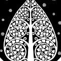 Bodhi Tree_v-8 by Bobbi Freelance