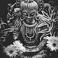 Bodhisattva Parametric by Sharon Mau