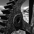Bodie Ghost Town Gear by Gregory Dyer