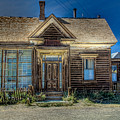 Bodie House by Greg Nyquist