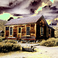 Bodie House by Jim And Emily Bush