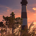 Bodie Island Lighthouse 1 by Judy Witter