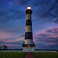 Bodie Island Twilight  by Pete Federico