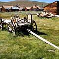 Bodie Wagon by Chris Brannen