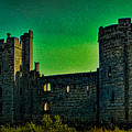 Bodium Castle Panorama by Chris Lord