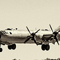Boeing B29 by Chris Smith