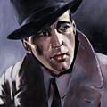 Bogart by Scott Bowlinger