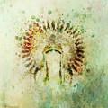 Boho Headdress by Christina VanGinkel