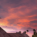 Bohol Sunset  by Robert Mcgillivray