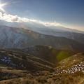 Boise Ridge by Idaho Scenic Images Linda Lantzy
