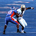 Boise State Great Gerald Alexander by Lost River Photography