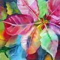 Bold Bloom by Maritza Bermudez