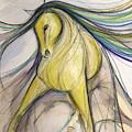 Bold Dancer by Jennifer Fosgate