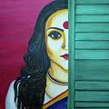 Bold Yet Beautiful by Bhaswati Bhawal Gon