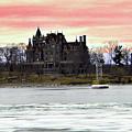 Boldt Castle 12  by Joseph F Safin
