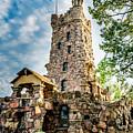 Boldt Castle Playhouse by Scott Chimber