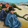 Bolivia Boys by Lorraine Klotz