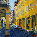 Bologna Galeria by Joan De Bot
