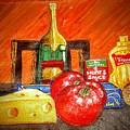 Bon Appetit by Duane Corey