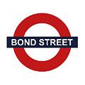 Bond Street by Omran Husain
