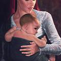 Bonding by Harvie Brown