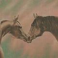Bonding by Yelena Shabrova