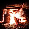 Bonfire by Benjamin Dunlap