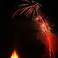 Bonfire Night by Angel Ciesniarska