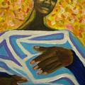 Bongo Man II by Jan Gilmore