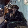 Bonnard: Lady, 19th C by Granger