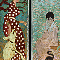 Bonnard: Women, 1891 by Granger