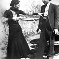 Bonnie And Clyde, 1933 by Granger