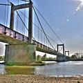 Bonny Bridge by Jan Carr