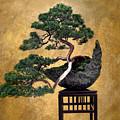 Bonsai 3 by Jessica Jenney
