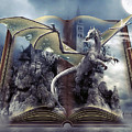 Book Of Fantasies by G Berry