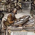 Bookkeeper, 16th Century by Granger