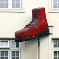 Boot by Jez C Self