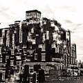 Booth Hotel  by Jenny Revitz Soper