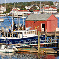 Boothbay by Scott Coleman