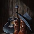 Boots by Antonio F Branco