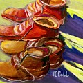 Boots by Katherine Cobb