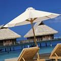 Bora Bora, Beach by Kyle Rothenborg - Printscapes