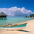 Bora Bora, Hotel Moana by Greg Vaughn - Printscapes