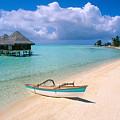 Bora Bora Moana by Greg Vaughn - Printscapes