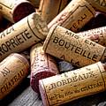 Bordeaux by Olivier Le Queinec